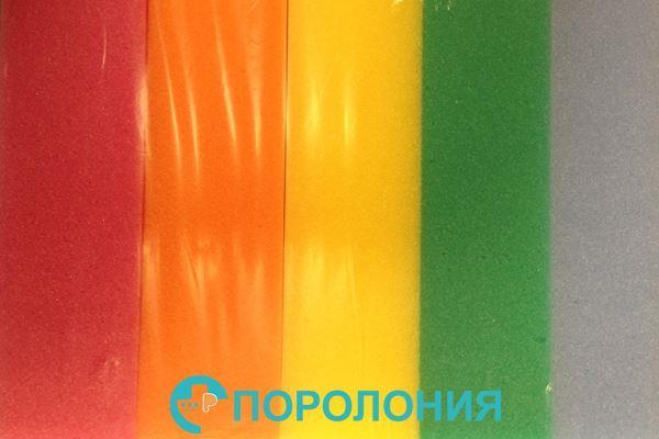Официальное название поролона - уплотненный (эластичный) полиуретан